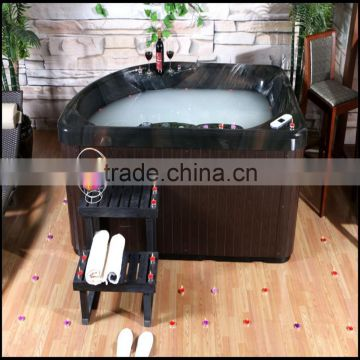 Portable Bathtub for Children with Surf Jet for Sale Inflatable Bathtub Adult