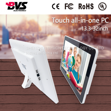 14.0 inch touch screen Andriod os All-In-One PC