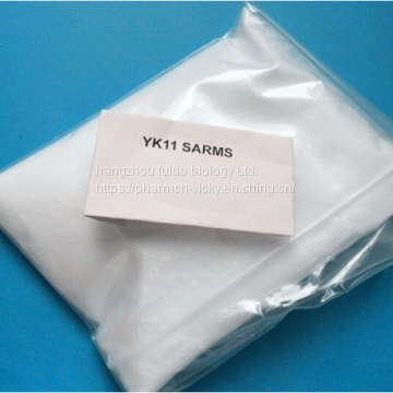 CAS 431579-34-9 YK-11 whatsapp +86 13326135408 pharmch@yccreat.com