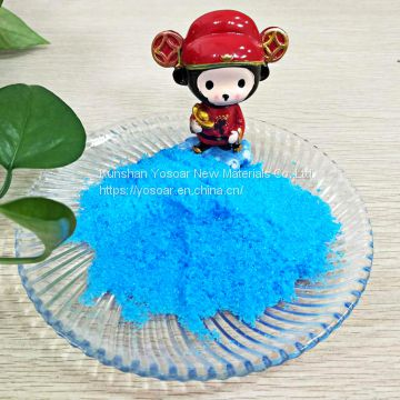 High Purity 99%min catalyst copper sulfate powder