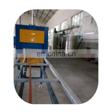 Excellent MWJM-01 aluminum door and window machine wood grain transfer machine