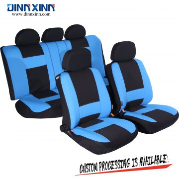 DinnXinn Hyundai 9 pcs full set PVC leather car leather seat covers factory China
