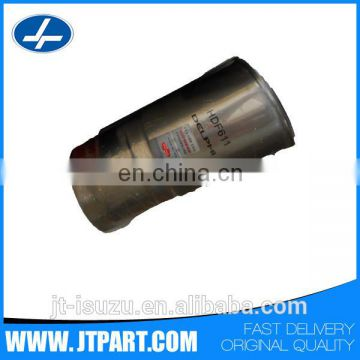 HDF611 for Transit 4HK1 genuine part common rail fuel filter