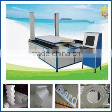 Cutting machine, buy Hot wire EPS cnc foam cutter/cutting