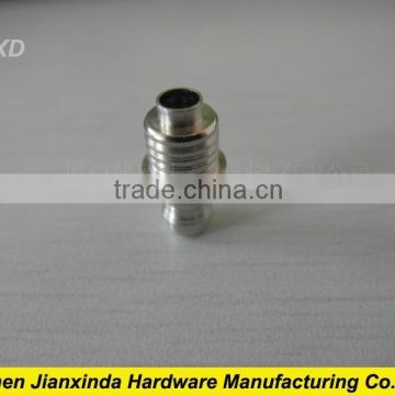 Stainless steel custom precision cnc part