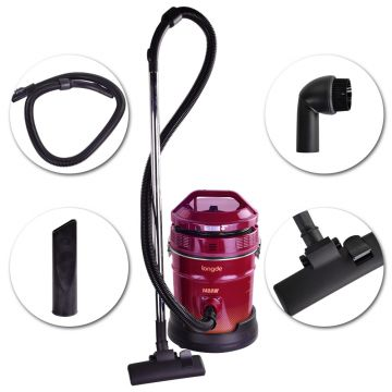 High Grade Industrial Vacuum Cleanerr Smart Multifunction