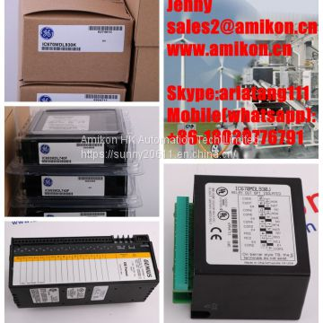 GE IC695CPU310 NEW IN STOCK Supplier