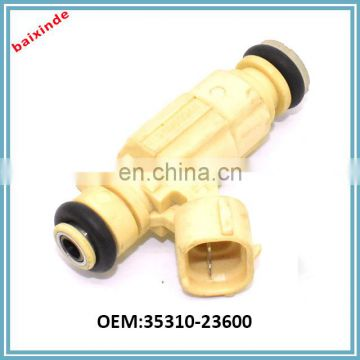 OEM 35310-23600 Fuel Injector Connection