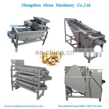 Professional Nuts/Palm Kernal/Almond Sheller/Shelling/Cracking Machine price