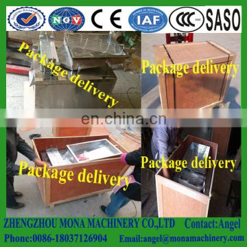new type quail egg shelling machine/quail egg peeling machine/quail egg stripping machine