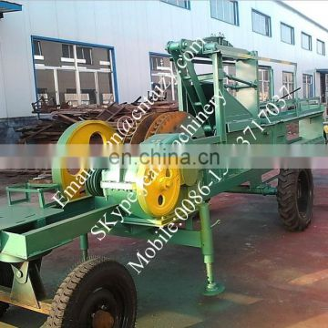 Hot Selling Tractor drive mini square Wheat straw and hay baler machine