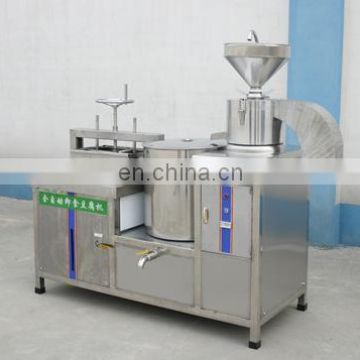 ISO Approved Soybean Curd Tofu Making Machine/Forming Machine