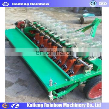 New Condition Hot Popular Vegetable Seed Plant Machine Vegetable Seed Planter Rice Seeder Machine Seedling Planting Machine