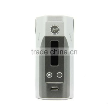 Wholesale Price with Hot New Product DNA 200 Wismec Reuleaux DNA 200 mod vs Wismec Presa 40W / Wismec Presa 75w