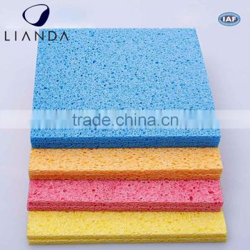 comfortable cleaning cellulose sponge roll wholesale