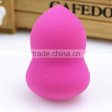 Certified skin-friendly custom size & color private label makeup sponge with fresh stock