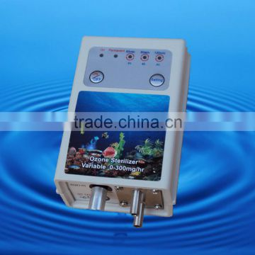 2015 popular ozone generator aquarium(AQD)