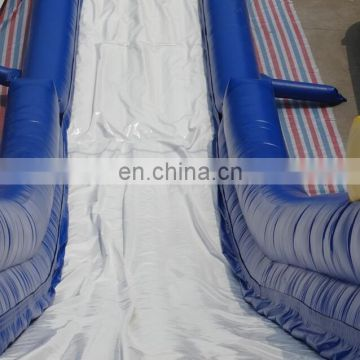 2017 popular design Top quality giant inflatable slide, giant inflatable water slide for adult, inflatable jumping slide