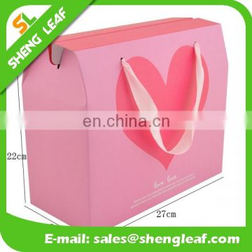 Hot Selling Wedding Candy Paper Box