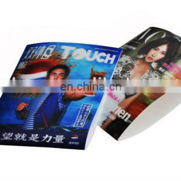 Personalized Low Price New Arrival 3D Lenticular a4 hardcover file folder Manufacturer With Low Price