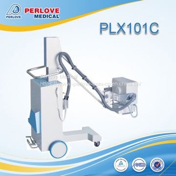 mobile x-ray machine with CE PLX101C