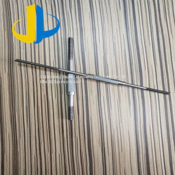 cnc stainless steel shafts made in China