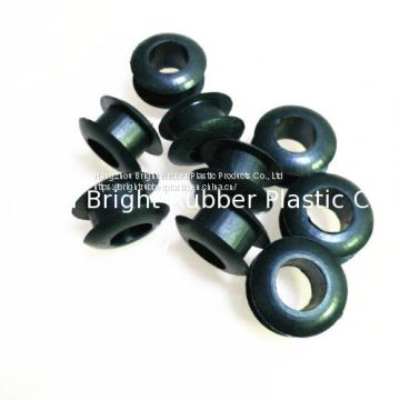 China Customized NBR High Quality Various Shapes Environmental Rubber Grommet
