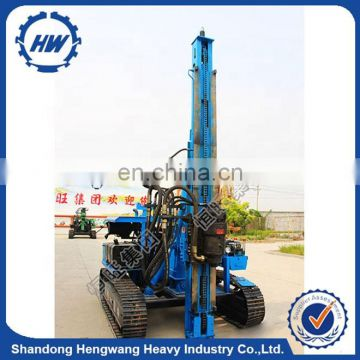 Tractor pile driver piling machine/ pile hammer /Tractor pile driver machine