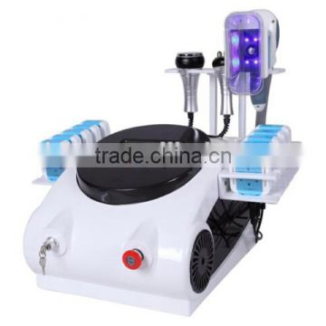 Rf Cavitation Machine Professional Body Slimming Machine Ultrasonic Weight Loss Equipment Slimming Machine Liposuction Cavitation Machine For Home Use