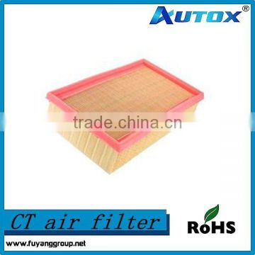 Japanese high flow air filter