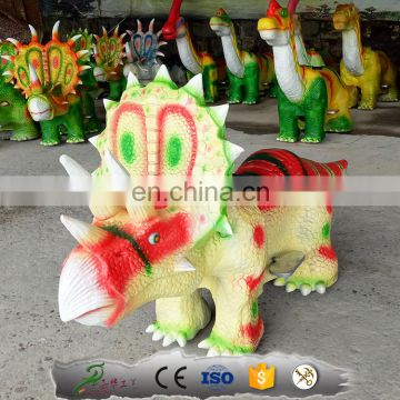 KAWAH Mall Coin Operated Animal Bike Rides Animals Toy Electric Car