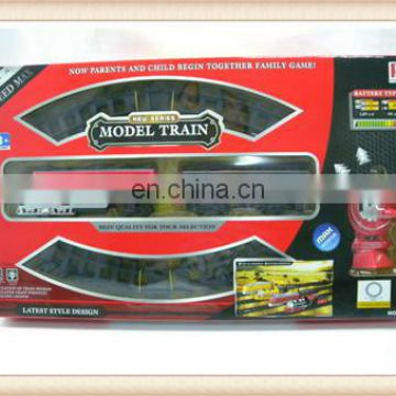 Hot sale kids plastic toy train