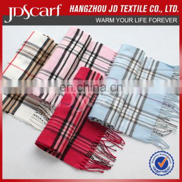 Winter New Design warm Womens Scarfs And Shawls