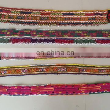 BE-4004 Afghan Kuchi Banjara Belt