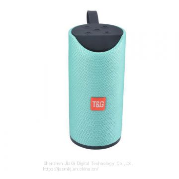 TG113 bluetooth speaker portable outdoor mini speaker subwoofer receiver card bluetooth gift speaker