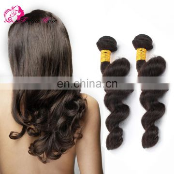 grade 9a virgin hair loose wave wholesale hair growth spray