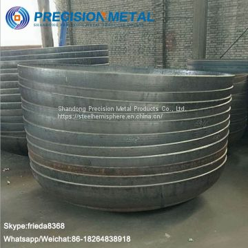 manufacturer head floor for torispherical dish heads