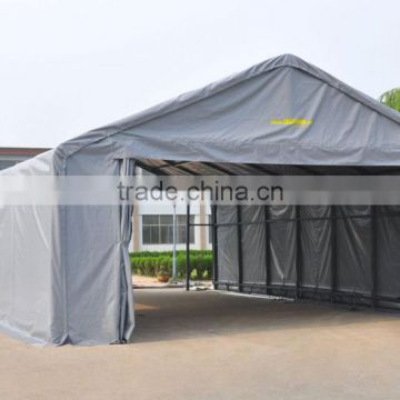 Clearspan Membrane Buildings  Fabric Warehouse Tent  Portable car Shelter  Car Garage ... & Clearspan Membrane Buildings  Fabric Warehouse Tent  Portable car ...