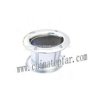 Stainless steel(AISI316) hardware for boat and yacht:Bollard,Chock,Cleat,Hawse pipe,Roller fairlead