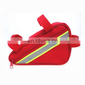 2016 china product tactical stroller first aid kit for bike car belt from guangzhou