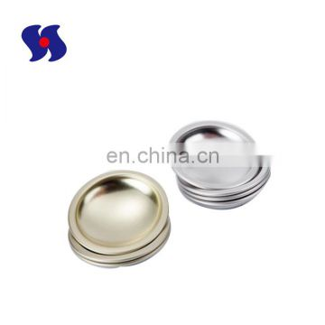 Diameter Aerosol Cone & Dome for Empty Aerosol Tin Cans with Coating