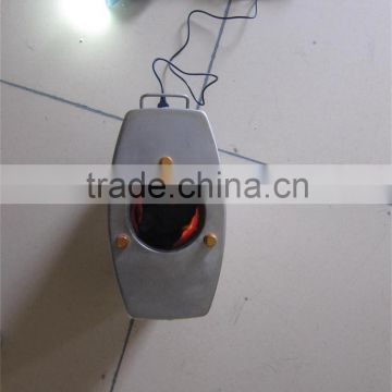 100% new arrival hot selling electric camping stove which can lighting and charging cellphone