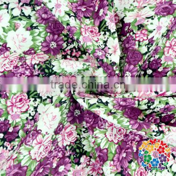 Wholesale Fabric Cotton 100% Printed Boundle Patchwork Squares