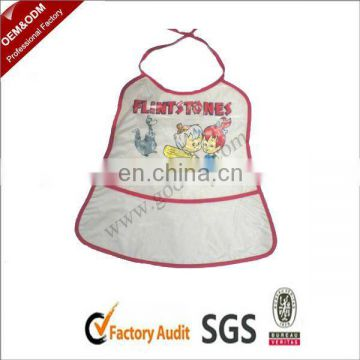 High Quality Cute Baby Bibs for Promotion