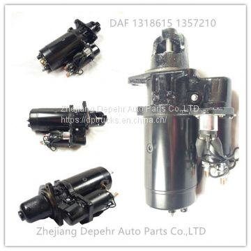 Zhejiang Depehr Heavy Duty European Truck Transmission Parts Benz Actros Truck Shift Cylinder 629614AM 0022600663