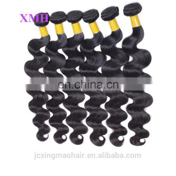 Hot sale Cheap Virgin Brazilian hair weave bundles,brazilian human hair sew in weave,Unprocessed human hair weave