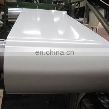 Prepainted galvanized steel coil , galvalume steel coil , color coated PPGI shandong wanteng