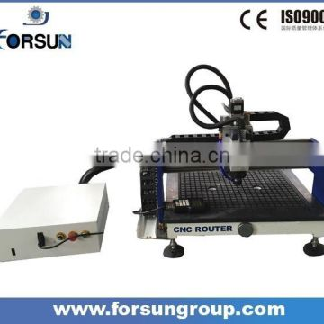 China open source homemade cnc milling machine for wood plastic foams, mini cnc router with best price for sale 400*400mm
