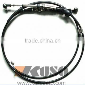 6D14 6D16 TSK DSK transmission shift cable with ball joint for MITSUBISHI  FUSO FIGHTER MC426914