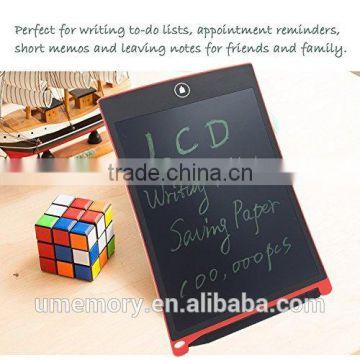Electronic Memo Board Boogie Board 4040Inch LCD Writing Tablet Of E Amazing Electronic Memo Board